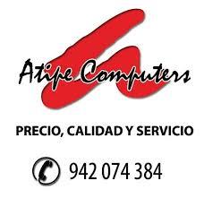 ATIPE COMPUTERS - Reparaciones de ordenadores, tablets y smartphones en Santander